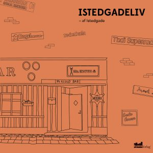 Istedgadeliv - high
