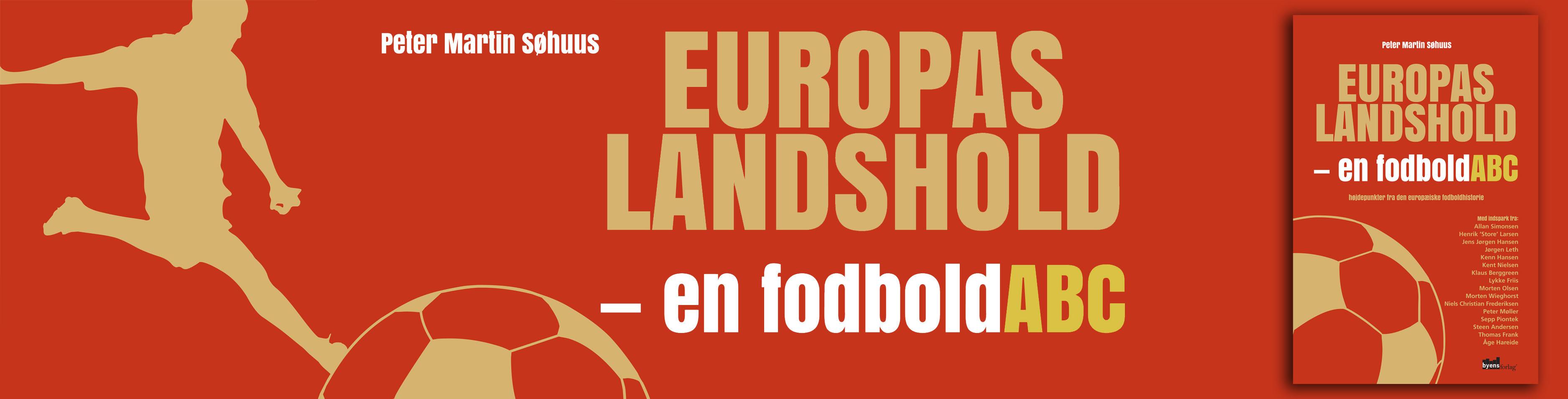 EUROPAS LANDSHOLD