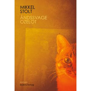 Åndssvage ozelot af Mikkel Stolt