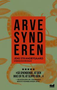 Arvesynderen_Jens Strandbygaard