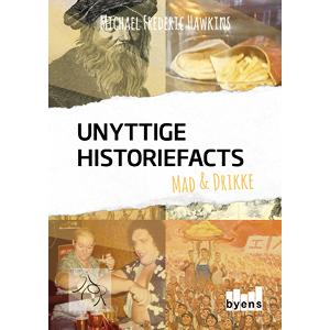 Unyttige historiefacts_Mad & drikke