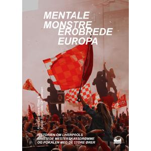 Mentale monstre_Esben Suurballe Christensen & Andreas Brøns Riise