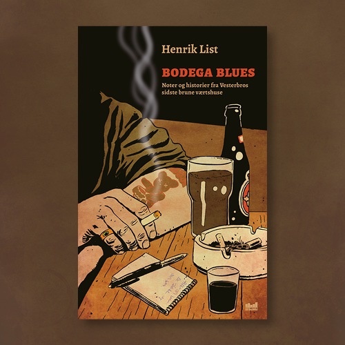 Bodega Blues_Henrik List