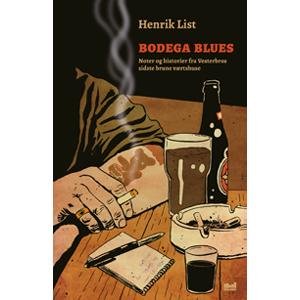 Bodega Blues_Henrik List