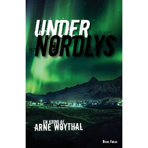 Under nordlys_Arne Woythal