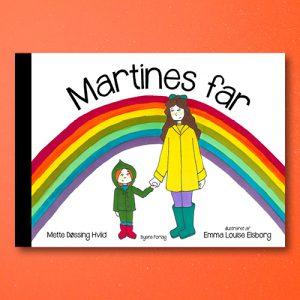 Martines far_Mette Døssing Hviid
