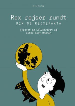 Rex rejser rundt_Gitte Søby Madsen