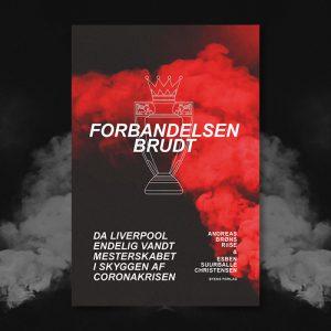 Forbandelsen brudt_Esben Suurballe Christensen & Andreas Brøns Riise