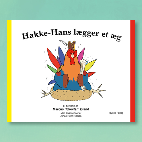 "Hakke-Hans_Marcus ""Skovfar"" Øland"