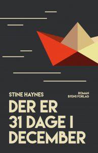 Der er 31 dage i december_Stine Haynes
