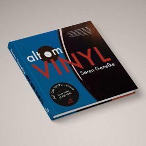 Alt om vinyl_Søren Genefke