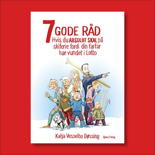 7 gode råd_Katja Vesselbo Døssing