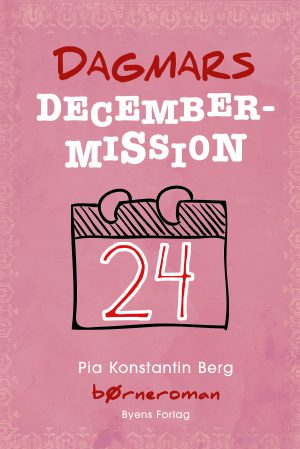 Dagmars decembermission_Pia Konstantin Berg