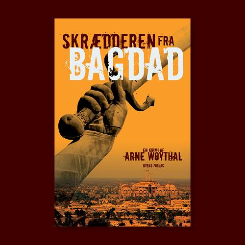 Skrædderen fra Bagdad_Arne Woythal