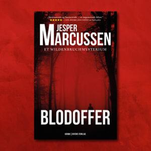 Blodoffer_Jesper Marcussen
