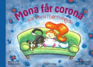 Mona får corona – pandemi i børnehøjde