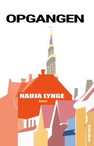 Nauja Lynge_Opgangen
