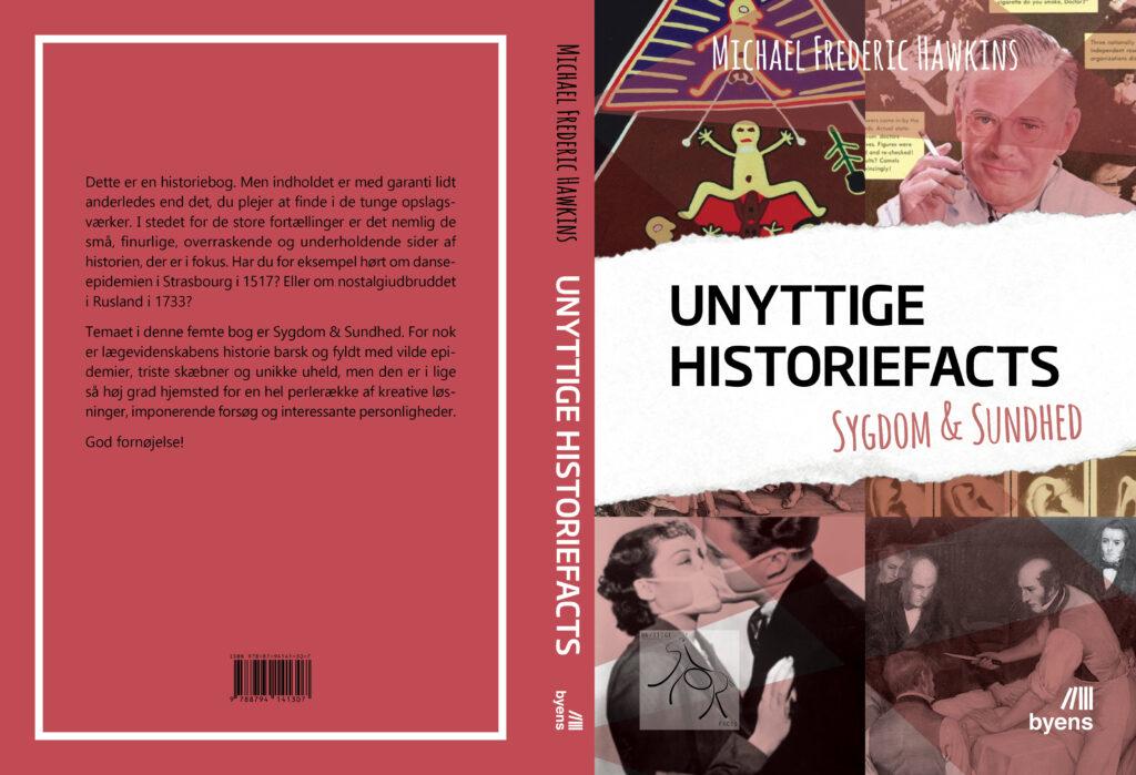 Unyttige Historiefacts – Sygdom & Sundhed