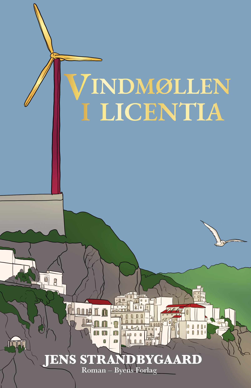 vindmøllen i licentia jens strandbygaard