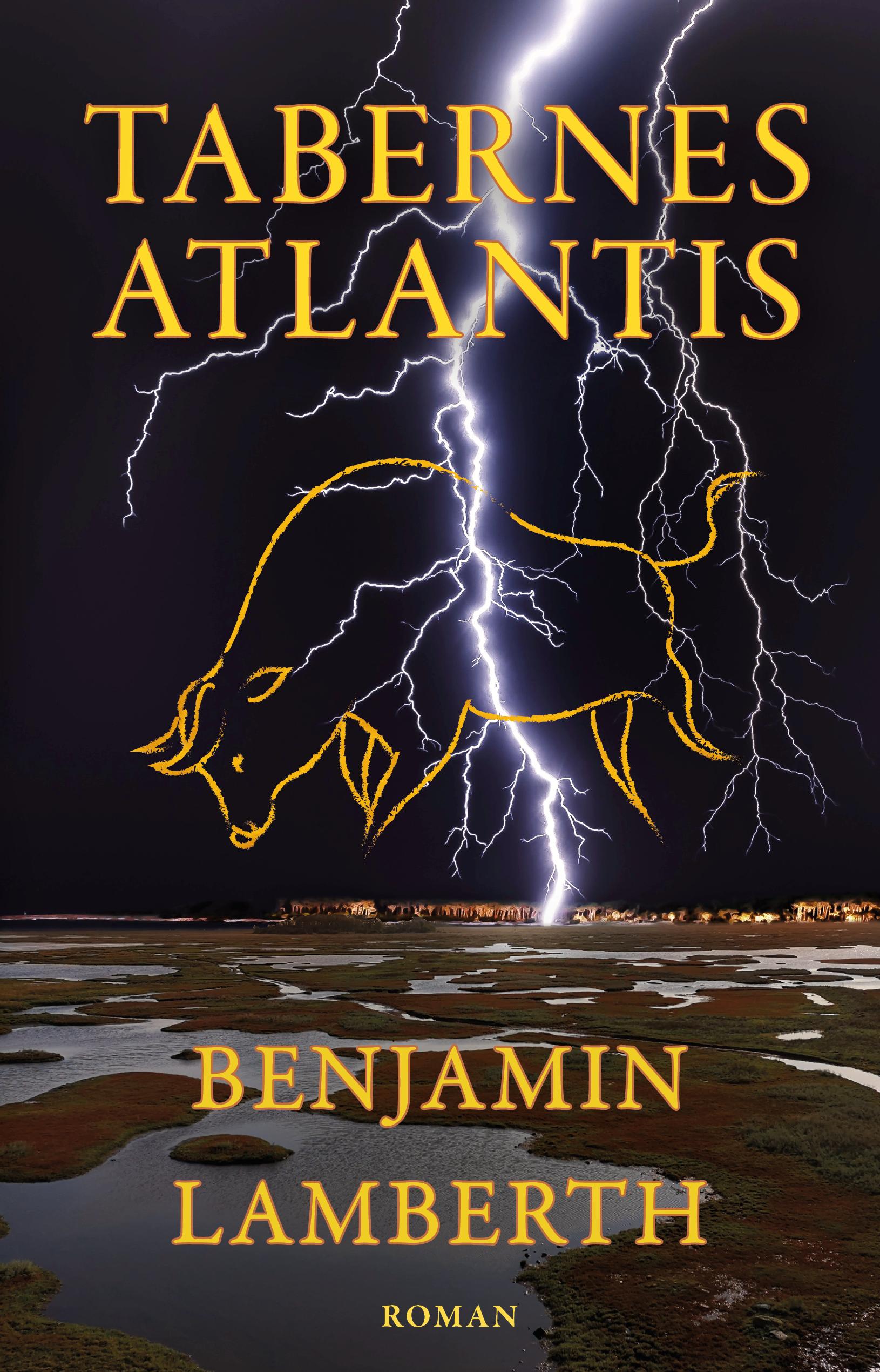 tabernes atlantis benjamin lamberth